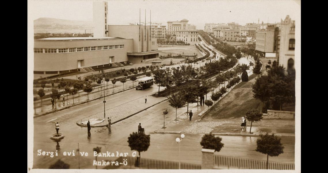 Bankalar-Caddesi
